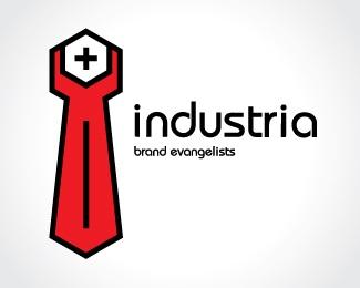 brand,i,strength,marketing firm,evangelism logo