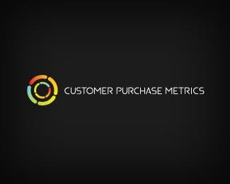 analysis,customer,purchase,metrics logo