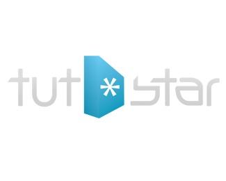 logo,stars,tutorial,tuts logo