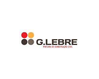 color,construction,circles,glebre. painter logo