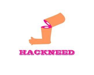 Hackneed logo