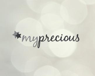 star,jewellry,precious logo