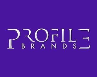 logo,cosmetic,profile brands logo