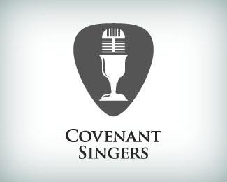 singers,tutyloops,tuts,covenant,covenant singers logo