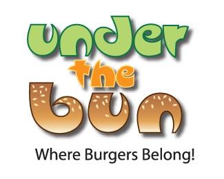 Under The Bun logo