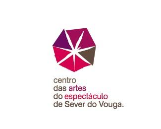 star,transparency,colorful,heptagon,volum logo