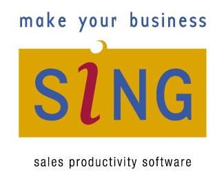 computer,software,sales logo