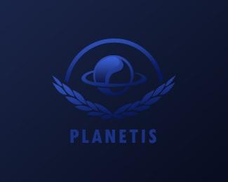 planet,cosmos,con3x,conex,planetis logo