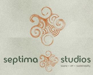 Septima Studios logo