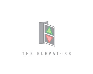 The Elevators logo