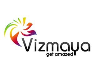 Vizmaya logo