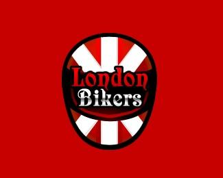 London b. Latest logo