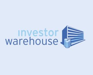 building,money,investor,investor warehouse,warehouse logo