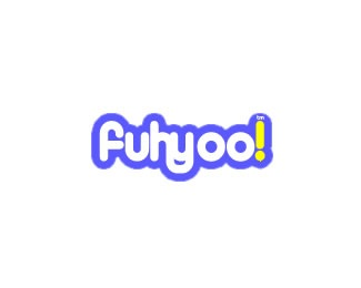 white,yo,fuh,fuhyoo,yoo logo