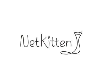 Netkitten3 logo