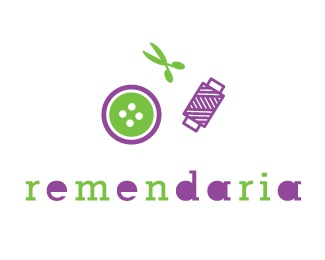 design,logo,branding,remendaria logo