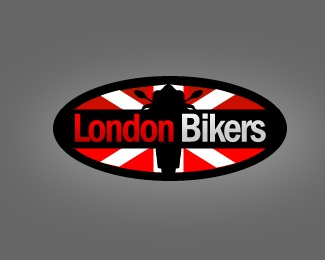 London Bikers Latest 222 logo