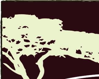 tree,africa,non profit logo