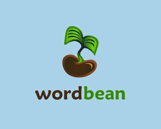 brown,green,leaf,plants,leaves logo