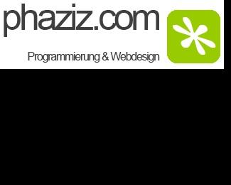 design,phaziz logo