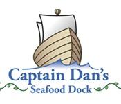 Captain Dan's Seafood Dock