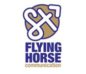 Flying Horse Communication