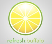 Refresh Buffalo