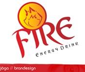 Fire Energy Drink