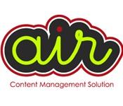 Airbox Studios Air CMS