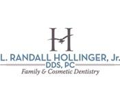 L. Randall Hollinger, DDS