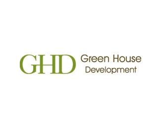 development,green,house,studiograficzne,develper logo