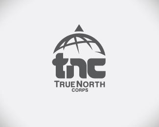 north,true,corps,truenorth logo