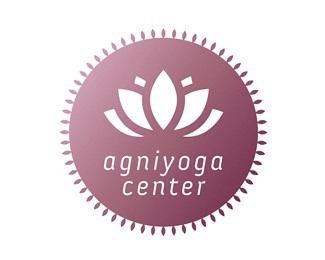 Agniyoga Center logo