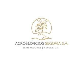 argentina,farm,services,harvest,salta logo
