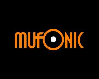 art,music,record label logo