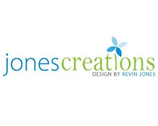 blue,green,simple,creations logo