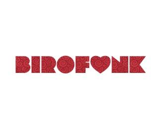 heart,valentines,birofunk logo