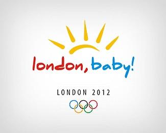 games,logo,london,2012,olympic logo