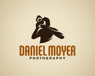 business,camera,photography,wedding,photographer logo
