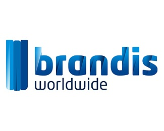 advertising,agency,brandis logo