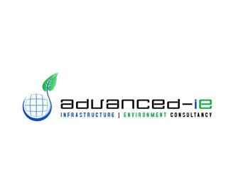 environment,infrastructure logo