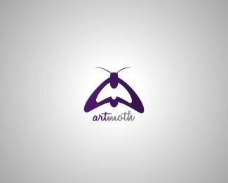 art,night,a,m,wings logo