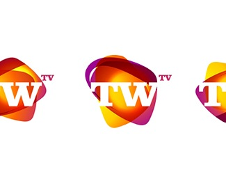 design,logo,tv chain logo