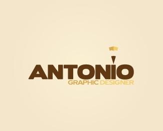 brown,pencil,graphic design,azacarias7,personal brand logo