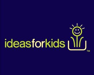 ideas,kids,thinking,growth,danambower logo