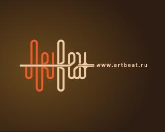 music,online radio logo