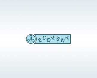 cool,fan,air conditioner,ventillation logo
