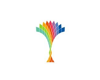 center,design,logo,exhibition logo