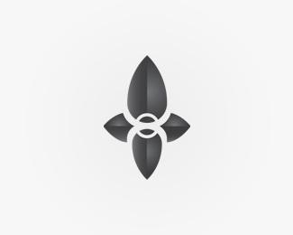 royal,fleur,lilly,fleur de lis logo