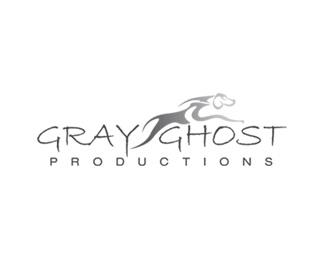 professional,dog,sleek,creative and corporate,weimaraner logo